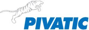 Pivatic logo
